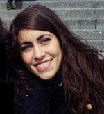 Irene Sangrador
