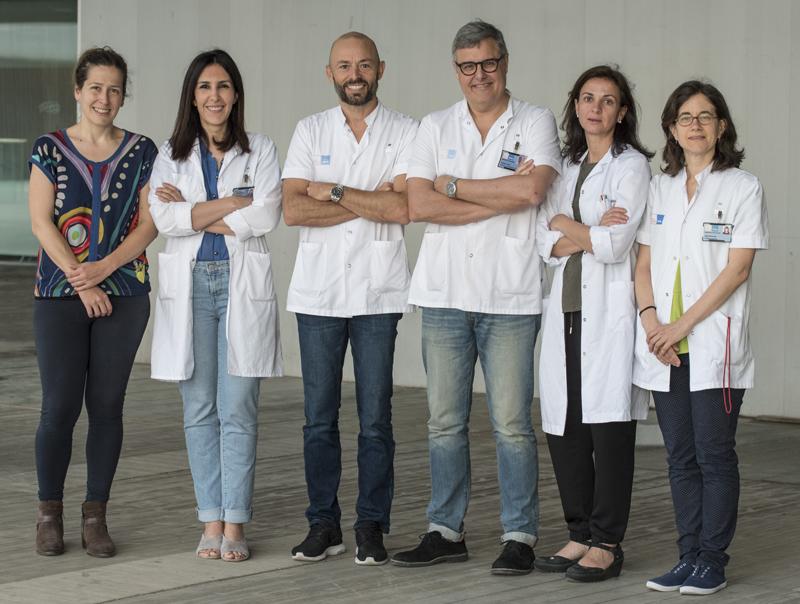 Grup de Recerca en Infertilitat de Barcelona de l'IMIM