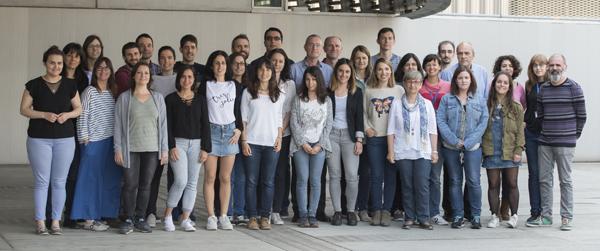 Grup de recerca del Dr. de laTorre