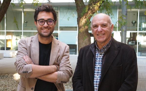 Alvaro Hernáez i Jaume Marrugat