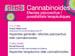 Cannabinoides: efectes psicoactius i possibilitats terapèutiques
