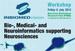 Bio-, Medical- and Neuroinformatics supporting Neurosciences